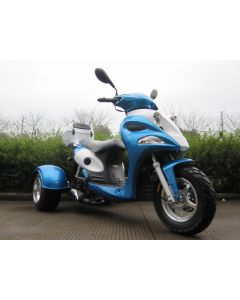 JOY RIDE LEAP FROG 49cc TRIKE For Sale