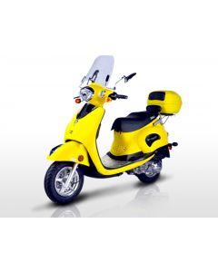JOY RIDE ROMAN 150cc SCOOTER For Sale