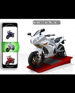 JOY RIDE SHOGUN 250cc STREET BIKE For Sale
