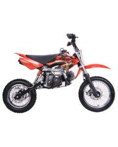 JOY RIDE PATHFINDER 125cc DIRT BIKE For Sale