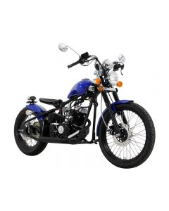 SWITCH BLADE 250cc CHOPPER For Sale