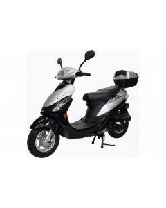 JOY RIDE GEMINI 50cc SCOOTER For Sale