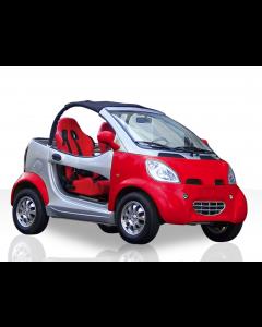 Joy Ride Cabrio-Lectric ECar For Sale