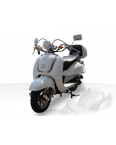 JOY RIDE VINTAGE 50cc SCOOTER For Sale