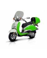HERITAGE 2 TONE 150cc SCOOTER For Sale