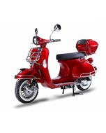 BMS 150CC CHELSEA SCOOTER FOR SALE