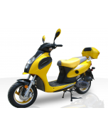 JOY RIDE HOLLYWOOD 50cc SCOOTER For Sale