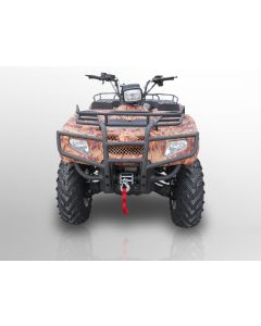 JOY RIDE WOOKIEE 400CC ATV For Sale