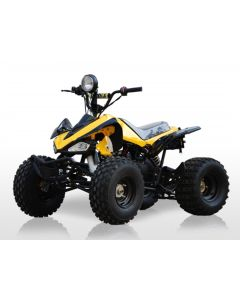 JOY RIDE CONDOR 125CC ATV For Sale
