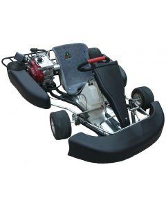 ENFORCER 200cc RACE READY GO KART For Sale