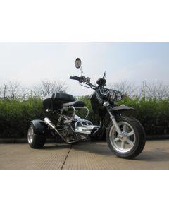 JOY RIDE GINSU 150cc 3 WHEELER For Sale