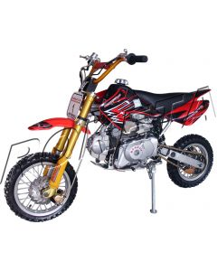 JOY RIDE ROKETA RSX 125cc DIRT BIKE For Sale