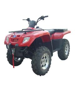 JOY RIDE BIG BEAR ATV 13