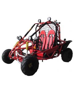 JOY RIDE CATERPILLAR 150CC GO KART For Sale