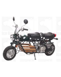 BANANA BOAT 110cc MINI BIKE For Sale