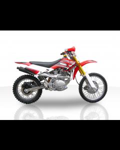 JOY RIDE CHARGER 200cc DIRT BIKE For Sale