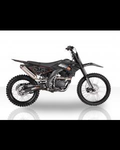 CRF BARACUDA 250cc DIRT BIKE For Sale