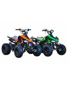 JOY RIDE TARANTULA 125CC QUAD For Sale