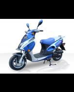 JOY RIDE LASER 50cc SCOOTER For Sale