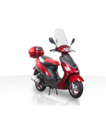 JOY RIDE ATOMIC 50cc SCOOTER For Sale