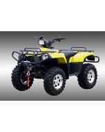 JOY RIDE COMMANDO 400CC ATV For Sale